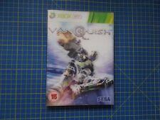 Vanquish (Xbox 360) New