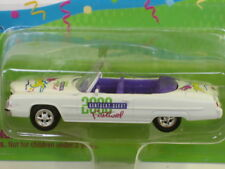 1973 Cadillac Eldorado Convertible w/ RR's ~ 2000 Kentucky Derby Festival LE