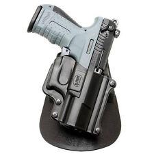 FOBUS wp-22 Pagaie Étui Pistolet Walther p22/p22q, Röhm rg88