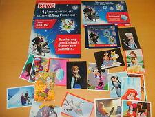 Rewe 2 Panini Bilder : Weihnachten mit Guten Disney Freunden 2013  Aussuchen