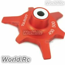 Tarot Metal Swashplate Leveler Tool Orange For T-rex Trex 450 500 - RHS2252-03
