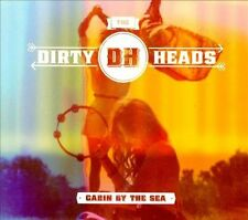 Cabin by the Sea [PA] by Dirty Heads (CD, 2012, 2 Discs, Five Seven Music)