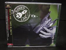 ROCKETT LOVE Grab The Rocket + 1 JAPAN CD Sweden Melodic Power Hard Rock !