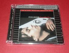 Ryan Adams -- Heartbreaker -- CD / Rock/ Original Master Recording