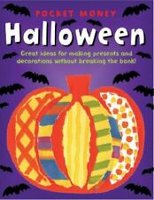 Pocket Money Halloween (Pocket Money),Clare Beaton