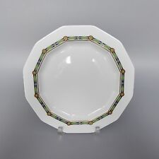 Rosenthal Polygon Cordona Kuchenteller   UNBENUTZT  (D)