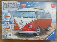 Ravensburger 3D Puzzle VW Bulli Neu
