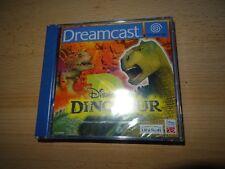 Disney´s Dinosaur Sega Dreamcast Español usado
