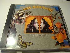 RAR CD. LOS MANOLOS. PASION CONDAL. 1991. RCA