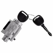New Replacement Ignition Lock Cylinder & Keys for Chevy Olds Pontiac