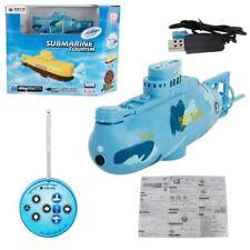U-Boot RC Fernbedienung Ferngesteuert Unterwasser Mini Kinder Jungen Spielzeug