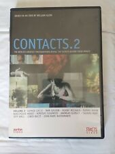 Contacts Volume 2 The Renewal Of Contemporary Photography DVD RARE
