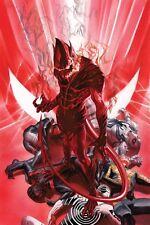AMAZING SPIDERMAN 799 ALEX ROSS 1:100 VIRGIN VARIANT RED GOBLIN PRE-SALE 4/18