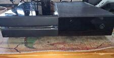 Microsoft Xbox One 500GB Schwarz - OVP mit 2 Controllern und Game Bundle