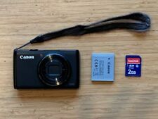 CANON PowerShot S95 Digital Camera w / Original Box