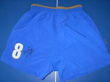 no maglia short calcio italia nike size M match worn