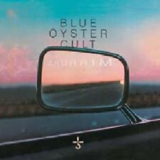 CD de musique rock, blue oyster cult