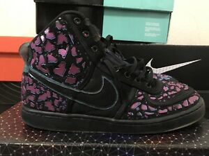 Nike Air Max Vandal High Premium QS All Star Area 72 Galaxy Rare Limited Edition