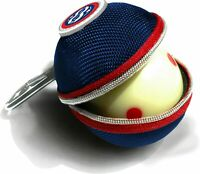 NEW Ballsak case AND NEW Aramith Pro Cup Cue Ball (measle ball) FREE SHIPPING