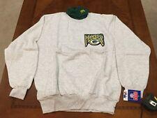 Green Bay Packers  SWEATSHIRT & TURTLENECK NEW W/TAG USA MADE Medium Majestic