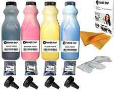 Toner Tap Refill Kit Xerox Phaser 7760DN 106R01160 106R01161 106R01162 106R01163