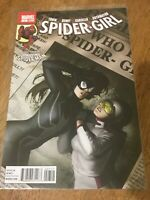 SPIDER-GIRL COMIC BOOK # 7 MARVEL 2011