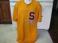 Saddleback College Gauchos Baseball Team jersey XL mesh vintage