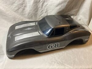 Vintage PARMA? 1967 Chevrolet Corvette RC Body