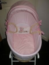 I love my bear girls moses basket covers only in perfect condition  !!!