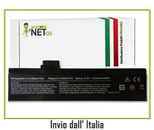 Batteria per Uniwill L51RIx da 5200mAh 10.8-11.1V 0842