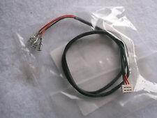 Neu Original MIELE 6059360 Verbindungskabel 3 polig für CVA Kaffeautomat 2650 ua