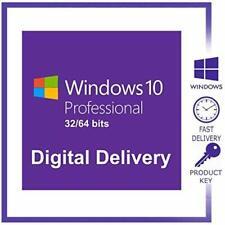 Windows 10 Pro Genuine License Key Fast delivery