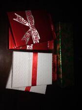 4 Target Gift Card Box, 2 Packs Hallmark Party Invitations ~ Red & Rainbow