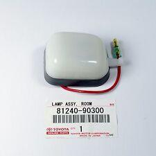 New OEM Toyota Land Cruiser BJ40 FJ40 FJ45 FJ55 Interior Dome Light Assembly