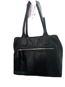 Hobbs Real Leather Bag