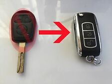 Z BMW Conversor Completo 3b. Espadín Liso E38 E39 E46 320 M3 Llave Mando Remote