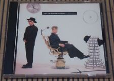 Pet Shop Boys - Left To My Own Devices (Ultra Rare US promo CD // DPRO-04180)