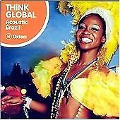 Various Artists - Think Global (Acoustic Brazil, 2008)
