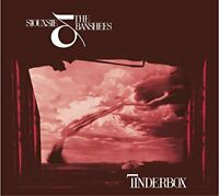 Siouxsie And The Banshees - Tinderbox [CD]