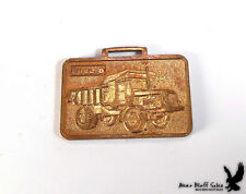 Euclid Heavy Construction Earth Moving Equipment Watch Fob