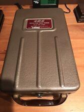 Vintage Projector For 35 Mm Slides. Table Top Model C.O.C 22092