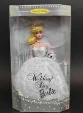 1996 WEDDING DAY Blonde Barbie 1960 Fashion Doll #17119