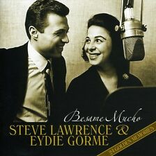 Steve Lawrence, Stev - Besame Mucho - 24 Golden Memories [New CD]