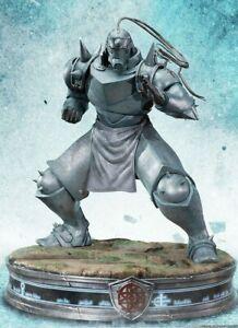 Statua Alphonse Elric del Manga Fullmetal Alchemist Gray Brotherhood collezione