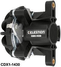 2 Stück Celestion Hochton-Horntreiber CDX1-1430 (100 Watt) 2 Stück