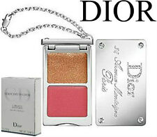 100% AUTHENTIC ADDICTED To DIOR COUTURE JEWELED Lipstick SWAROVSKI CHARM&Mirror