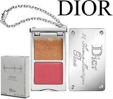 100% Authentic Xmas süchtig nach Dior Couture Broschen Lippenstift Swarovski Charm