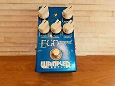 Wampler Ego Compressor Pedal