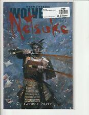 New listing Wolverine Netsuke 1 2 3 4 (2002) Complete Series!