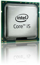 Intel Core i5 2nd Gen. Computer Processors (CPUs)